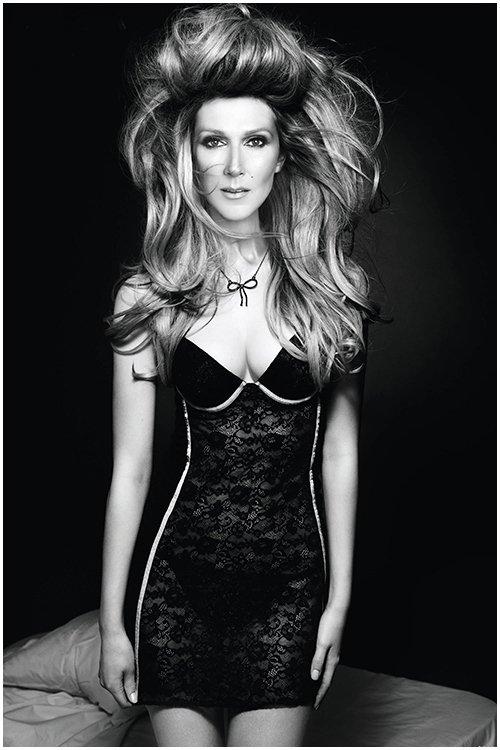 Céline Dion: ce qu'il faut retenir de son nouvel album