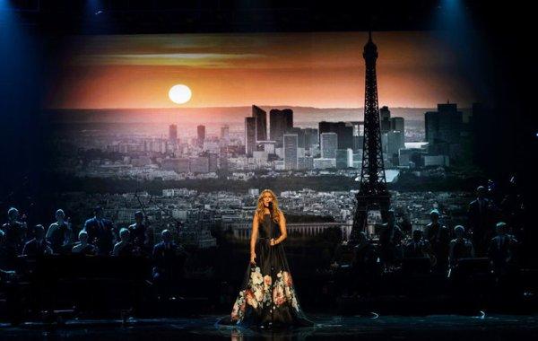 Sept moments sur scène qui ont marqué la carrière de Céline Dion