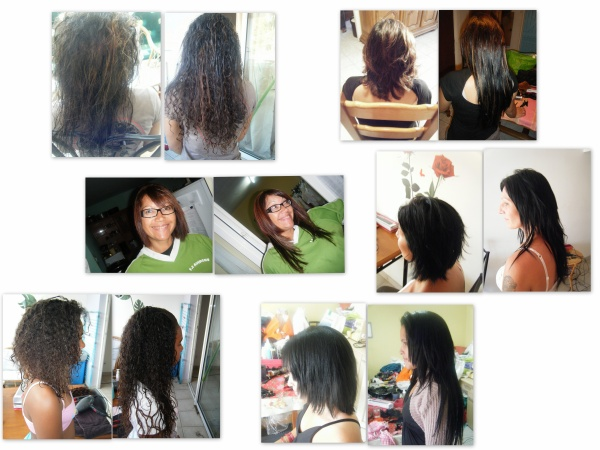Extension de cheveux - Blog de coiffureadomicile974