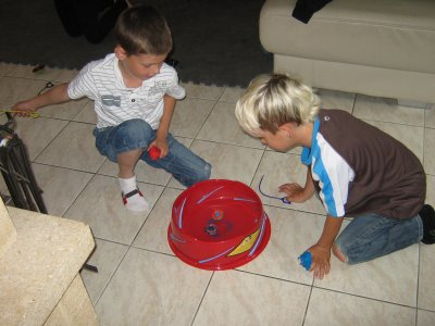 BeyBlade ils y sont tous accros