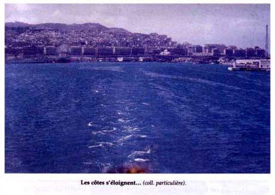 L'Amirauté d'Alger