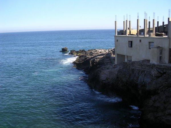 La Méditerranée est là