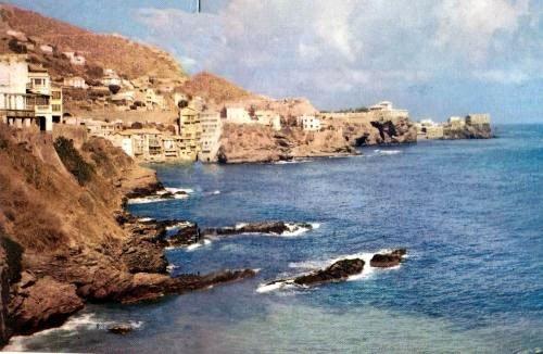 De la Pointe Pescade aux Bains Romains