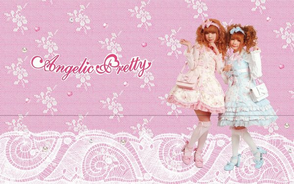 Angelic Pretty ♥