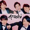 x-arashi--dream-x