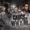 Gangster-Makaza