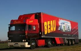 la team BEAU
