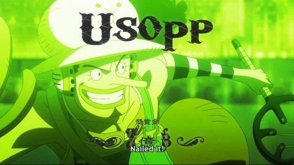 Usopp part.11