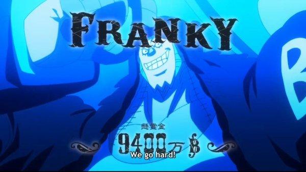 Franky part.11