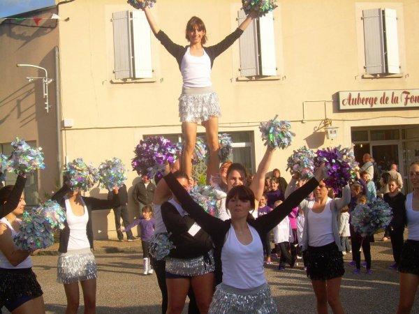 Défilé à Brigueuil le 8 avril !!!