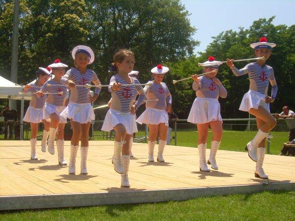 Festival des Etoiles de Toulenne !!!! Le 24 Juin !!!
