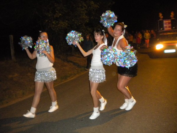 Dernière Sortie de la Saison 2011/2012 le 15 Septembre à Massignac !!