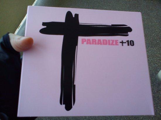 Paradize+10