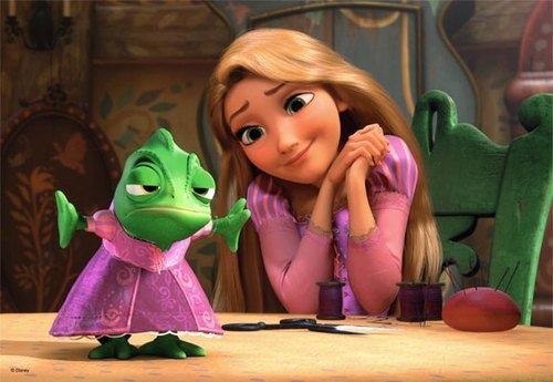 « Garde tes rêves au plus profond de toi, et un jour ils se réaliseront.» Disney