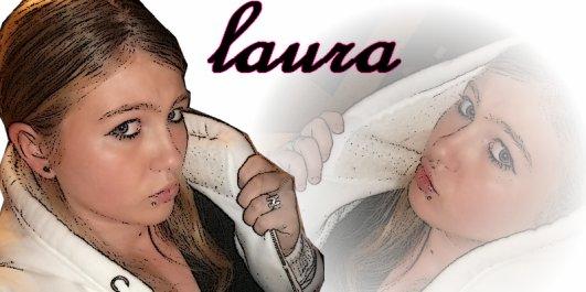 Laura .... 0 N . S K Y ƒ U C k ܤ ×   → « LE PROBLEME C'EST QUE Y'ƌÄ TRO D'ENCULER QUii VEULENT ME FƌÄiiRE TOMBER MƌÄiiS JE RESTERƌÄiiS DEBOUT HiiSTOiiRE DE VOUS PROUVER QUE JE PEUX TOUS VOUS NiiQUER » ←