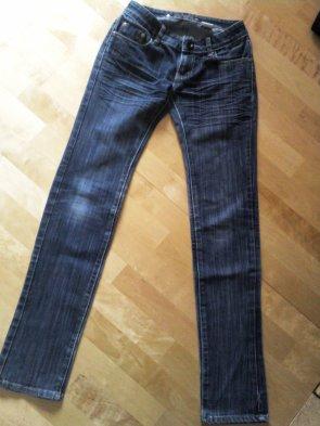 Jeans slim PROPOSEZ VOS PRIX