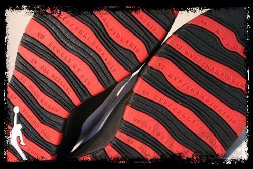 Jordan X Chicago => dispo le 21 janvier 2012