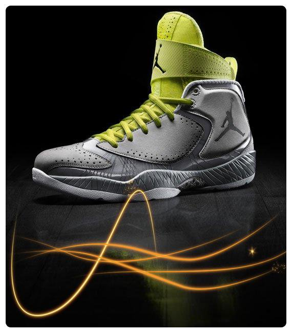Jordan 2012 => dispo le 24 février 2012