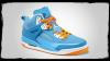 """Jordan Spizike """"University blue"""" => dispo le 24 février 2012"""
