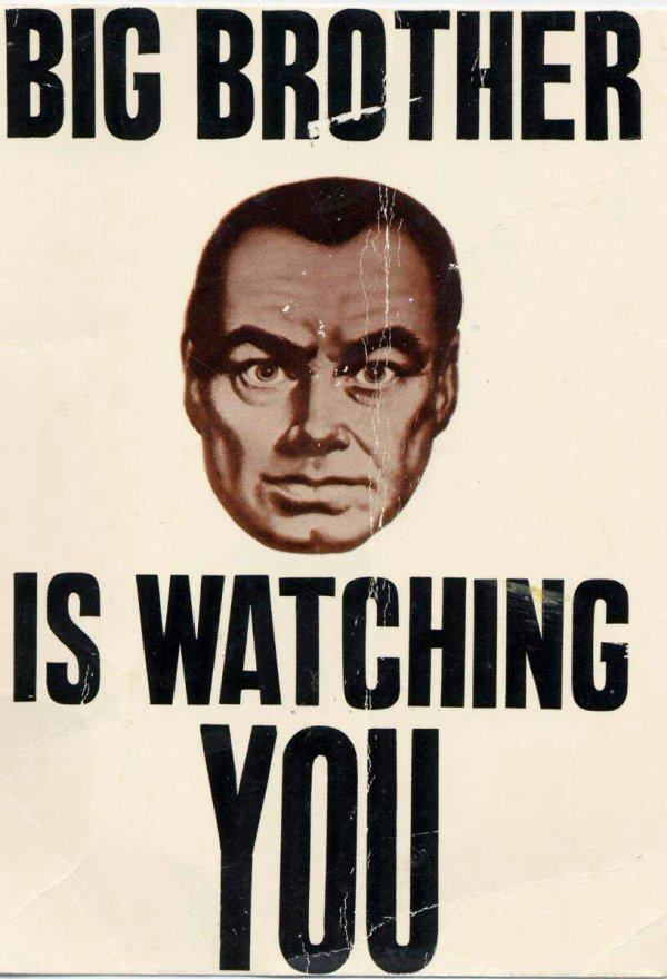 :: United Stasi of America ? ::