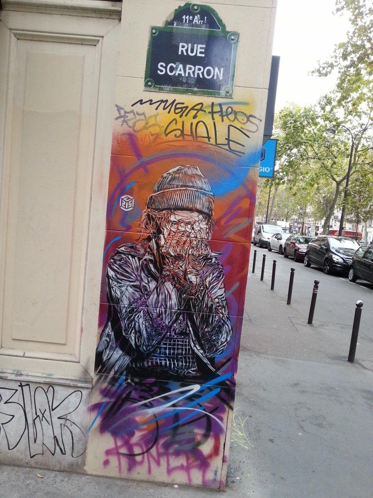 :: Graff again ::