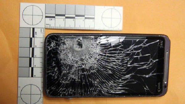 :: Et maintenant ton smartphone peut te sauver la vie... ::