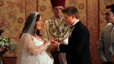 Saison 3 - Épisode 18 : Dorota Se Marie
