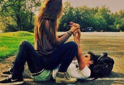 couple parfait <3