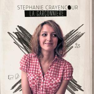 Stéphanie Crayencou - Les miettes