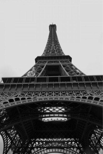 Paris :)