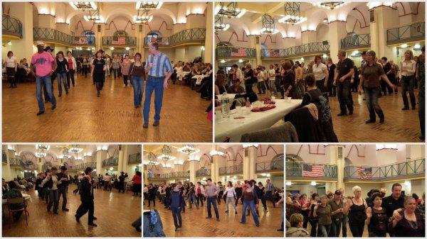 A. M. dansante à lunéville le 26 février 2012