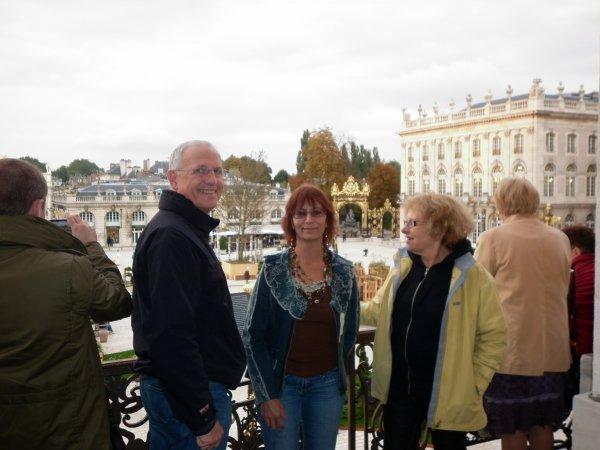 Lorraine, festival celtique du 1er au 6 octobre 2013 et jardins éphémères