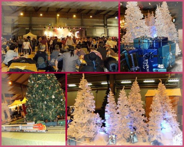 CHRISTMAS A COLMAR- dimanche 1er décembre