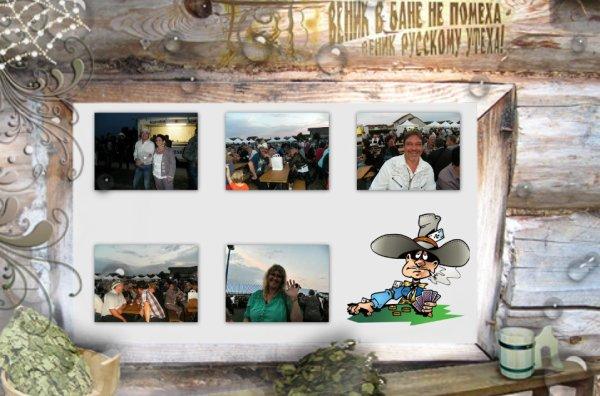 26 juillet à Marange silvange (57)