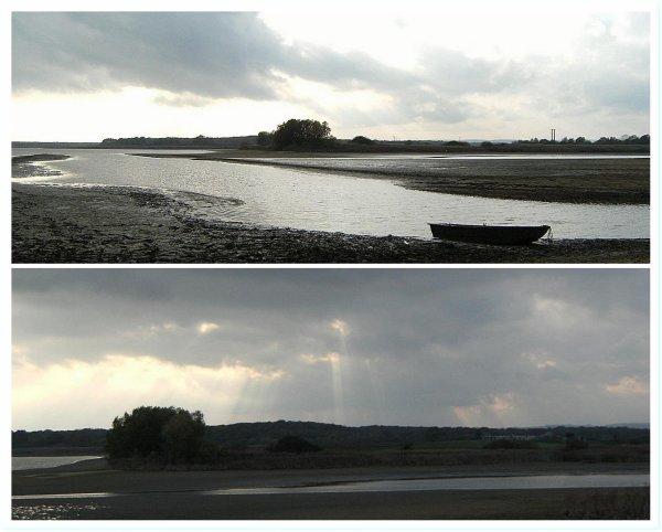 étang de lachaussée Meuse(55) le 2 novembre 2014