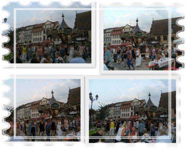 à la rencontre des Alsaciens le 8 août