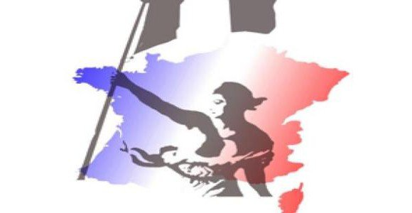 JE SUIS PARIS,FRANÇAISE DE lORRAINE ET FIÈRE DE L'ÊTRE