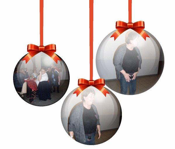 10 décembre- notre petite fête christmas annuelle