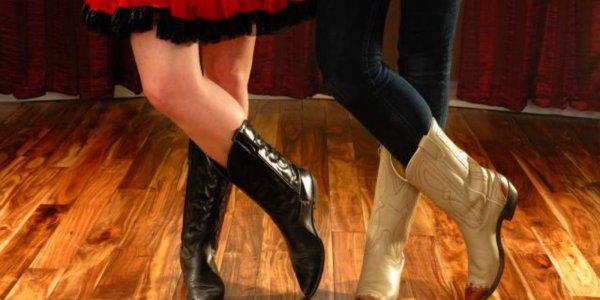 danser country... c'est quoi?
