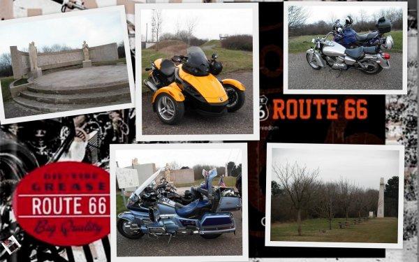 5ème rassemblement de la moto à Pont a Mousson (54)