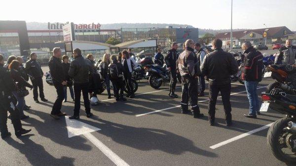 moto- au pays de Jeanne