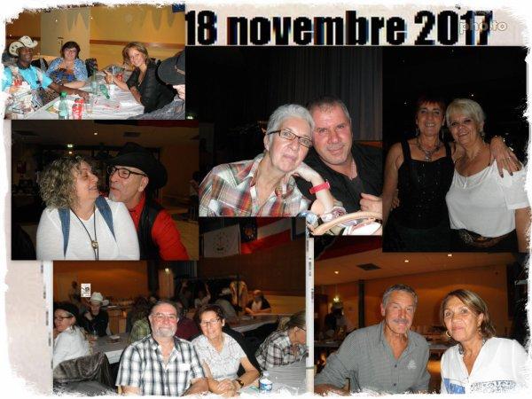 soirée country à CHATEAU SALINS (57)