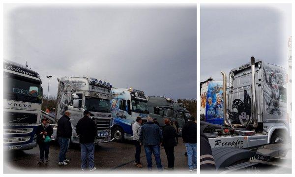 tuning voitures et camions décorés