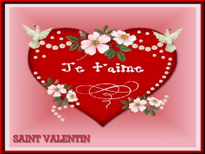 Je T'aime Ma Douce Princesse !!!! :$