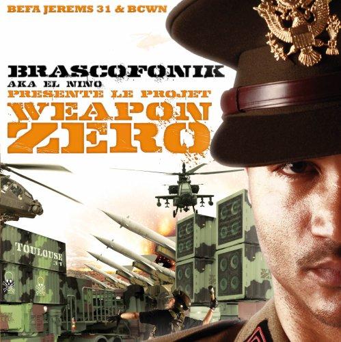 Le projet Weapon Zero