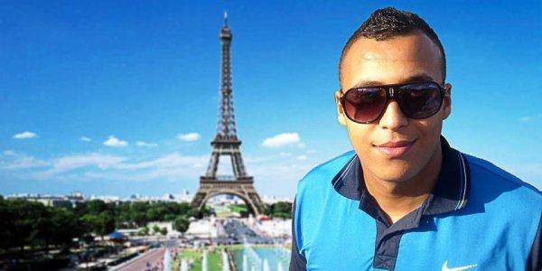 Moi A Paris Summer 2012