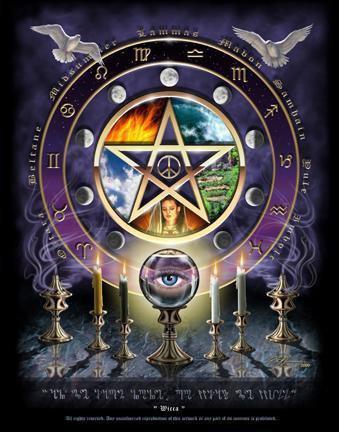 le monde mistike