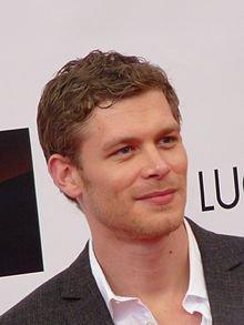 Niklaus « Klaus » Mikaelson (Joseph Morgan)