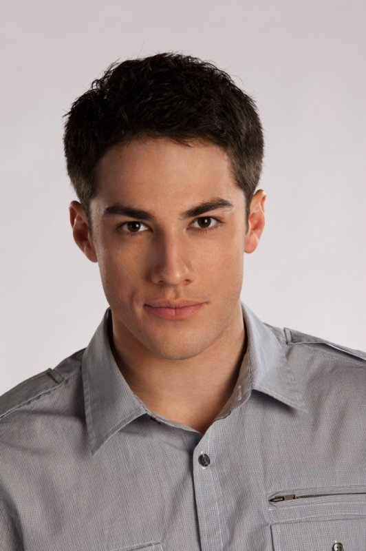Tyler Lockwood (Michael Trevino)