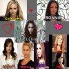 Quelle fille préférez-vous dans Vampire Diairies ?